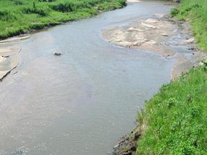 Pouco Arkansas River