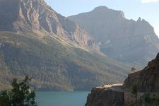 Little Chief Mountain - Glacier - USA
