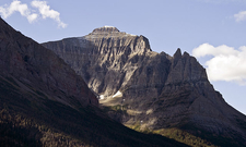 Little Chief Mountain - Montana - USA