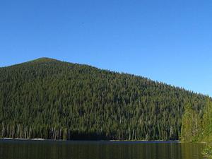 Pouco Cultus Lake