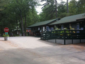 Littlefield Beaches Campground