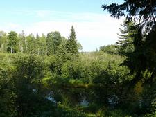Little Gratiot River