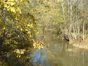 Poco Kentucky River