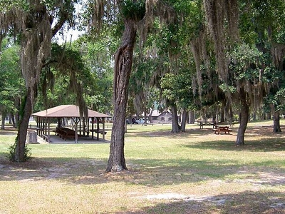 Little Ocmulgee State Park
