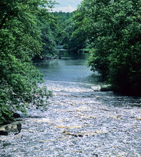 Little River Peshtigo