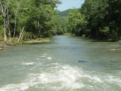 Little River Arkansas Southeastern Oklahoma