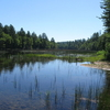 Little River (Ossipee River) Maine