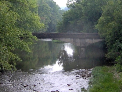 Little  River  Walland  Tennessee