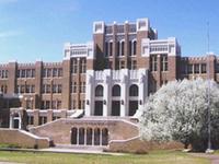 Little Rock Central High School de Sítio Histórico Nacional