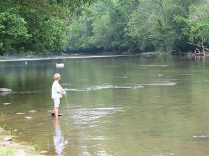 Little River Tallapoosa