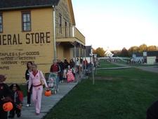 Living History Farms Iowa