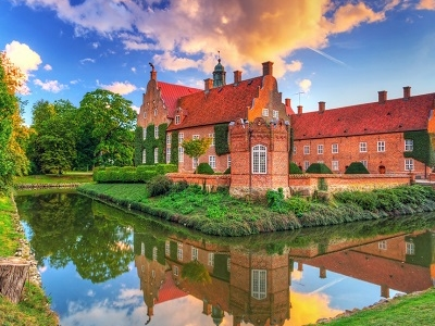 Ljungby Castle