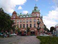 Ljungby Tellushuset