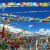Región Autónoma del Tíbet