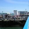 Llandudno Pier Balmoral