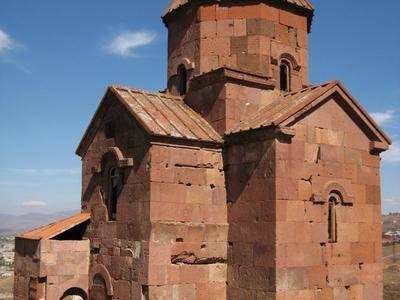 Lmbatavank Church