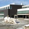 L N U University Library