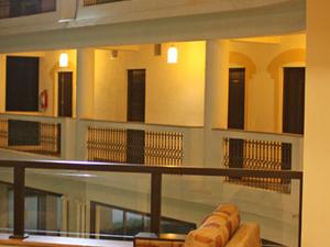Lobby Exterior View