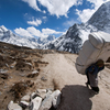 Lobuche - Everest Base Camp - Nepal