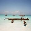 Local Folks In Zanzibar - Tanzania