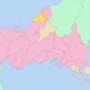 Location Of Abu In Yamaguchi