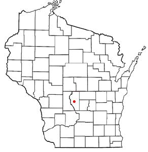 Location Of Adams Wisconsin