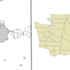 Location Of Airway Heights Washington