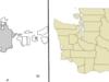 Location Of Airway Heights Washington
