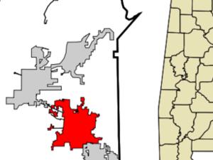 Albertville