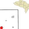 Location Of Allegan Michigan