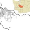 Location Of Ashford Washington