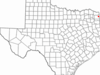 Location Of Atlanta Texas