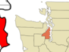 Location Of Bainbridge Island Washington