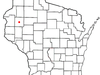 Location Of Barron Wisconsin