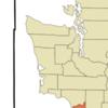 Location Of Battle Ground Washington