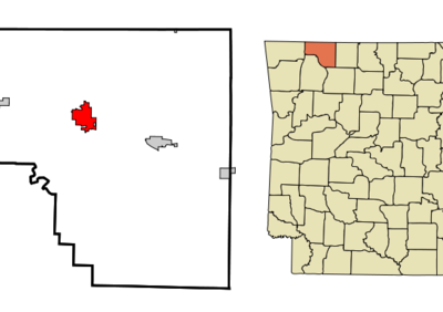 Carroll County And The State Of Arkansas