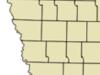 Location Of Bloomfield Iowa