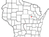 Location Of Bowler Wisconsin