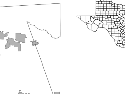 Location Of Brookshire Texas