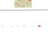 Location In Kit Carson County And The State Of Colorado