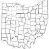Location Of Caldwell Ohio
