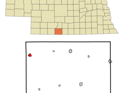 Location Of Cambridge Nebraska