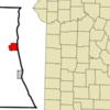 Location Of Canton Missouri