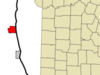 Location Of Canton Missouri