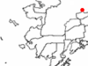 Location Of Central Alaska
