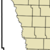 Location Of Colfax Iowa