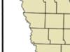 Location Of Colfax Iowa
