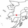 Location Of Crooked Creek Alaska