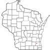 Location Of Delafield Wisconsin