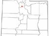Location Of Draper Utah